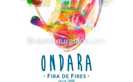 Ondara Winter Fair Fira de Fires November 2019