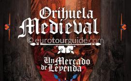 Orihuela Medieval Market 3rd-5th February 2017