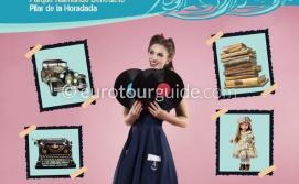 Pilar de la Horadada Collectors Fair 16th & 17th October 2021