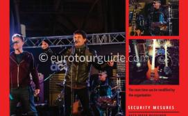 EuroTourGuide Quesada Summer Concert 7th August 2021