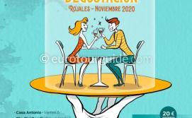 EuroTourGuide Rojales Tasting Menus November 2020