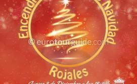Rojales Christmas Lights 2020