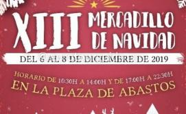 Rojales 13th Christmas Market 6th-8th December 2019