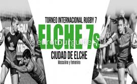 Elche International Rugby 7s 16th & 17th October 2021