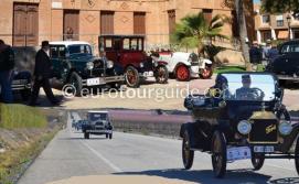Region of Murcia Antique Car Rally 12th-15th March 2020