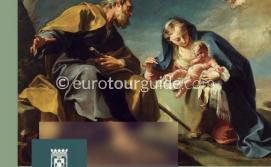 San Javier & Santiago de la Ribera Christmas, New Years, 3 Kings 2019/20