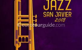San Javier 21st International Jazz Festival 2018