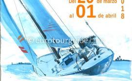 San Pedro del Pinatar 8th Boat Show Marina de las Salinas