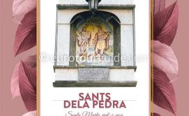 Teulada Sants de la Pedra Fiesta 26th July - 2nd August 2019