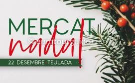 Teulada Christmas Market 22nd December 2019