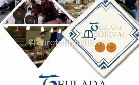 Teulada Medieval Market 8th-11th August 2019