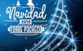 Torre Pacheco, Roldan, Balisica,San Cayetano Christmas 2019 and Three Kings 2020