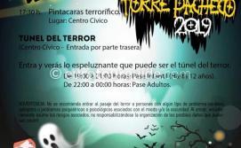Torre Pacheco Halloween 31st October 2019