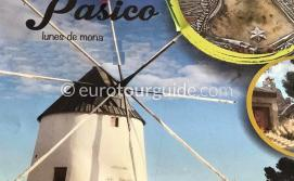 Torre Pacheco Pasico Windmill Fiesta 2nd April 2018
