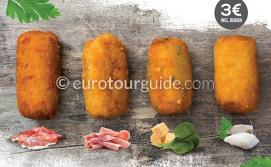 EuroTourGuide Coach Tours Torrevieja CroquetteTapas Route 20th-23rd May 2021