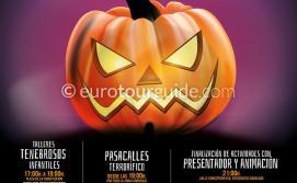 Torrevieja Halloween 31st October 2019