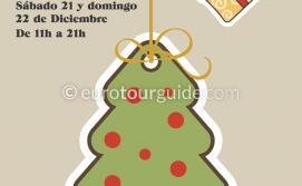 Villena Christmas Market 21st & 22nd December 2019