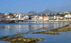 Where to go in Cabo de Palos Mar Menor Costa Calida Murcia Spain, Painting this perfect picture here is one of many things to do and places to visit here.