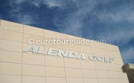 Alenda Golf Course Costa Blanca