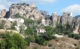 Is Guadalest Costa Blanca Spain worth a visit