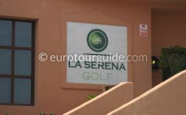 La Serena Golf Course