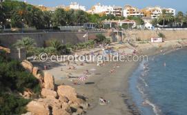 Punta Prima Orihuela Costa Spain