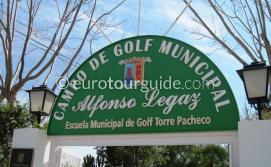 Torre Pacheco Municipal Golf Course