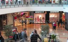 Shopping Malls in the South Costa Blanca by www.eurotourguide.com