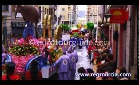 Desfile de Primavera