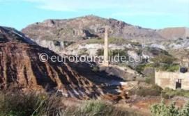 Sierra Mineras by www.eurotourguide.com