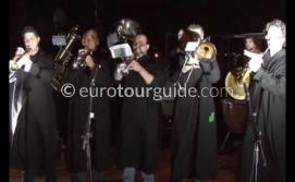Noche tambores 2009, Mula - Vídeo oficial