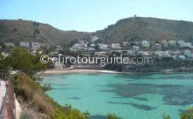 Moirara & Teulada by www.eurotourguide.com