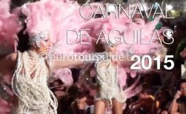 Spot Carnaval de Águilas 2015