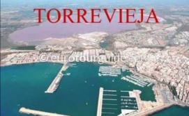 Torrevieja by www.eurotourguide.com
