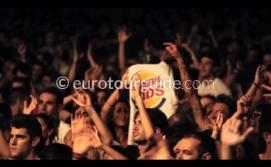 Grandes Momentos Low Cost festival 2012 - Resumen Oficial