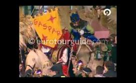 Cabalgata Reyes Magos Alcoy.avi