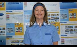 EuroTourGuide Fiestas Costa Blanca & Costa Calida October 2017