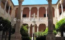 Orihuela by www.eurotourguide.com