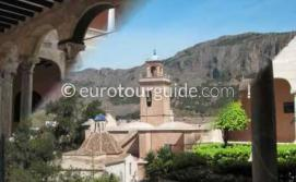 Costa Blanca South by www.eurotourguide.com