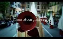 Spot Semana Santa de Orihuela 2012