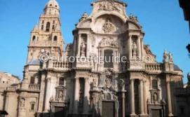 Costa Calida by www.eurotourguide.com