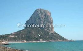 Calpe & Benissa by www.eurotourguide.com