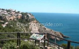 Costa Blanca North by www.eurotourguide.com