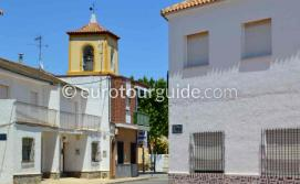 Where to go in San Cayetano Murcia Spain, Enjoy the relaxing ambience one of many things to do and places to visit here.