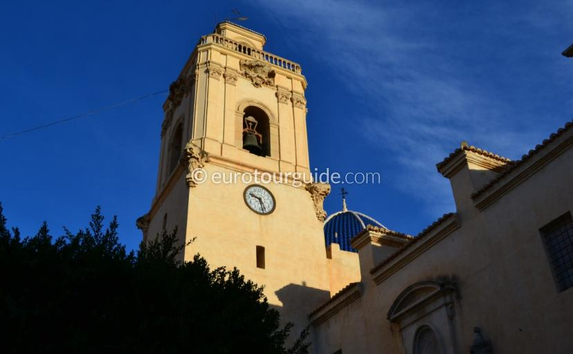 Where to go in Catral Alicante Spain