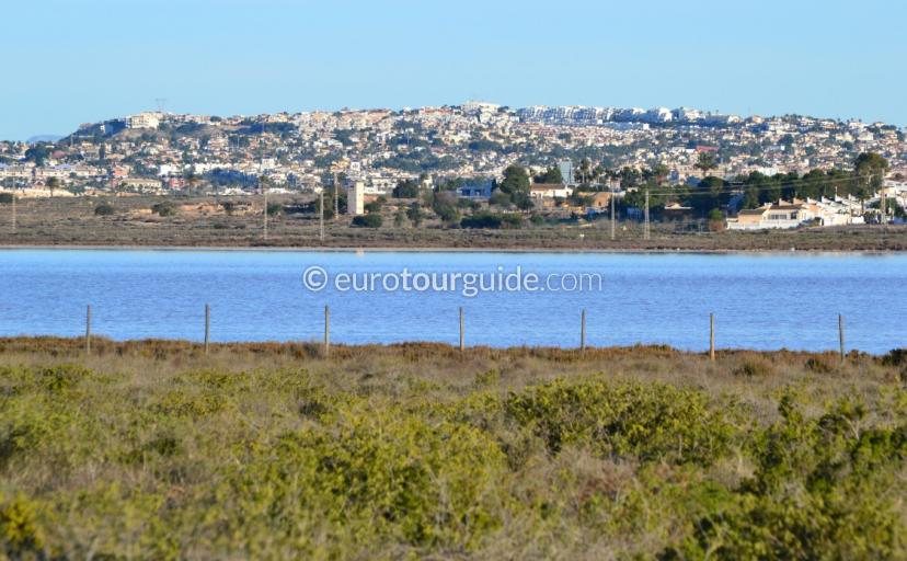 Ciudad Quesada Urbanisation, Rojales Costa Blanca South a very popular place to have a holiday home