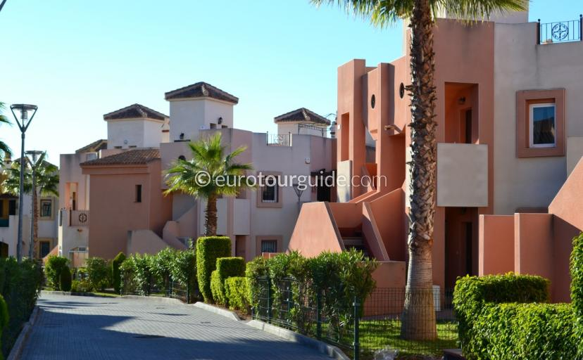 Where to Stay in Punta Prima, Eurotourguide has a nice selection of properties for rent in Punta Prima