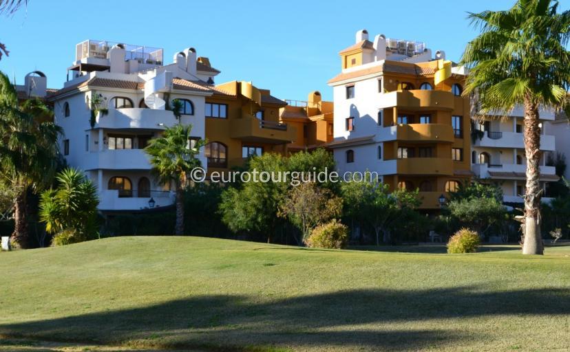 Rental Properties in  Punta Prima, Eurotourguide has properties for rent here