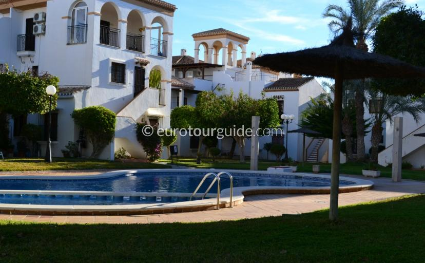 Property for Rent in Playa Flamenca, Eurotourguide has a nice selection to choose from