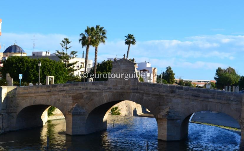 Where to go in Rojales Costa Blanca